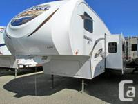 This 2011 Heartland Sundance 5th wheel is just one of