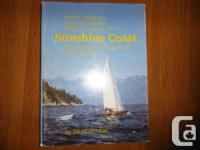 """Pacific Yacht's Cruising Guide to British Columbia Vol"