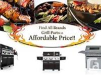 BBQ Grill Parts Store in Surrey British Columbia,