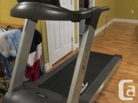 SUPER DEAL: BH Fitness TS 5 Treadmill. High End