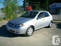 Make Chevrolet Model Optra 5 Year 2004 Colour BRIGHT