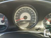 Make Chrysler Model 200 Year 2011 Colour black kms
