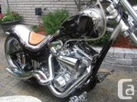 Year 2010 kms 1000 Here's your chance to own a one off