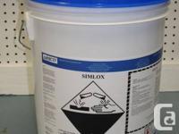 17$ - 4 Li 69$ - 20 Li  Super nettoyeur calcaire pour