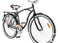 For sale: a Supercycle Classic Cruiser Men's Comfort
