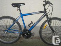 Supercycle - SC-1800 with 26 inch tires. This bike,