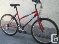 Supercycle- SC1800 like new with 26 inch tires This