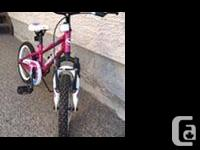 "The Supercycle Valley Kids 16"" Bike is a great choice"