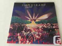 HEAR SUPERTRAMP on VINYL LIKE THEY SOUND in