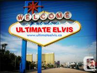Sign up with the ULTIMATE ELVIS kids for an evening of