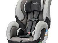 Evenflo SureRide DLX Convertible Automobile Seat