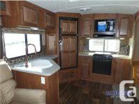 This is a beautiful camper and ready for it's new