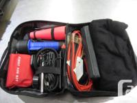 'JustIn Case' survival kit Great idea for cars,