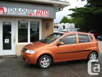Make Suzuki Model Swift+ Year 2005 Colour ORANGE kms