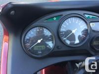 Make Suzuki Year 2006 kms 16000 2006 Suzuki Katana 750