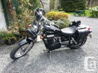 Make Suzuki Model Boulevard Year 2005 kms 23198 Suzuki