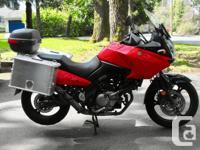 Make Suzuki Year 2006 kms 40297 I have had this