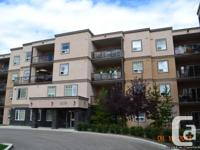 This superb 805 sq ft, 2 bdrm condominium is situated