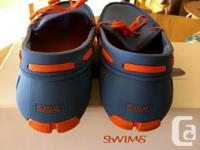 Sale my Swims Shoe good condition and look brand new