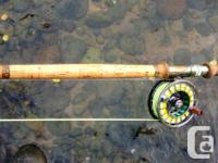 We believe this is the best deal for a switch rod combo