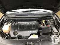 Make Dodge Model Journey Year 2013 Colour black kms