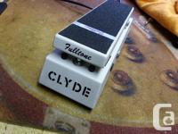 Used, mint condition T-Rex Replica delay and adaptor, Keeley for sale  British Columbia