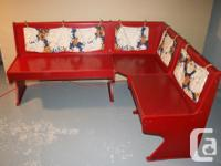 This is really unusual but highly functional furniture