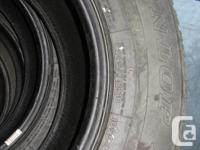 Four 16 inch Tacoma rims with Tires. Rims ( see close