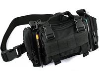 Tactical Molle Utility Shoulder Waist Pack Messenger