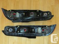 Selling two tail lights for 2002 Acura Integra. Will