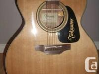 Takamine P1JC 12 string Pro Series electro-acoustic