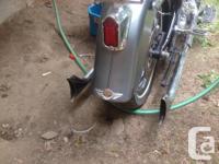 Make Harley Davidson Model Softtail Year 2003 kms