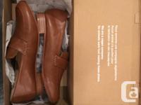 Beautiful new Matt & Natt shoes (Montreal) - ordered