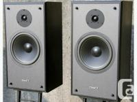 3 sets of Tannoy C-8 high quality speakers for sale,All