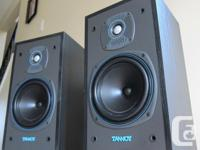 Tannoy is THE standard, since 1927 This particular