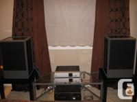 I'm wanting to trade these are amazing seeming speakers