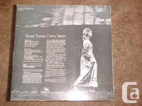 COLOMBIA RECORDS RELEASED THIS RECORD ALBUM, DELTA