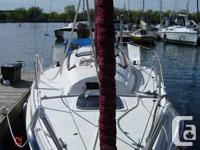 1981 tanzer 26, thousands spend in upgrades in the last