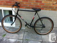 Selling a beautiful condition targa mtb,, 26""