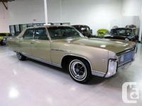 Make. Buick. Version. Electra 225. Year. 1969. Colour.