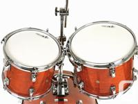 Taye Studio Maple This kit is crafted from specially