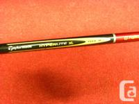 Taylor Made Right handed R580 XD Driver, item #I-501.