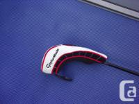 For sale is a Taylormade R7 #5 Rescue club, with