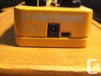 Catalinbread Echorec: an amazing, versatile delay pedal