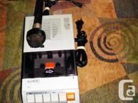 Item Description Vintage Sony TCM-737 Cassette Tape