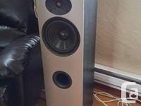 - All speakers are in good condition and exceptional