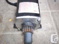 Suitable for 5hp, 6hp, 7hp Tecumseh engine. Horizontal