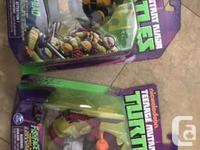 Hey guys I have a bunch of TMNT things I�m selling. I�m