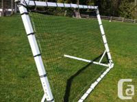 Tekk Soccer Rebounder in Excellent shape. Great for