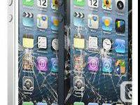 All sorts of cell phone repair works done simply in